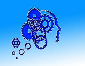 Functioning of brain