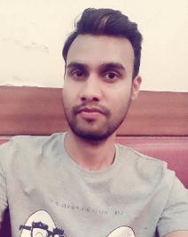 Arif Rashid